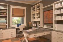 Home Office / by Koury Jo