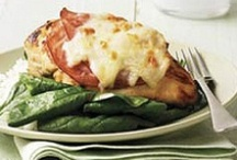 Weight Watchers Main Dish Recipes / Main Dish Recipes that fit into the Weight Watchers Program or are lighter versions of their original - lower fat,  sugar calories, etc..... / by Kathy McNutt