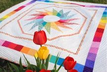 QUILT Madness / Quilt's I LOVE!!!