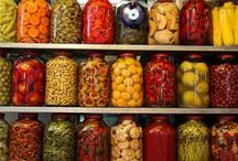 Canning/preserving / by Heather Anderson