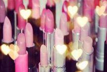 Make-up / by kim hope