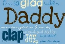 Fathers day / by Heather Anderson