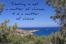 A matter of choice blog