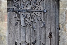 Magical Doors;)