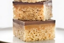 No Bake Cookies / Lovin that doesn't require an oven!!!!! / by Kathy McNutt