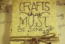 LETS GET CREATIVE / by Mayra Plazas