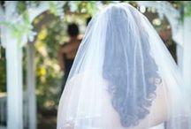 My Wedding / by Rebecca Stevens