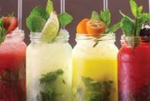 Positive Food & Drink / by Positive Luxury