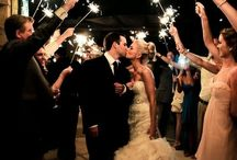 Wedding ideas / by Christina Kirkland