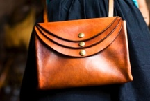 Des sacs et des accessoires