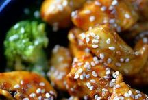 Food-chicken