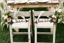 Wedding / by Missy Hostetler
