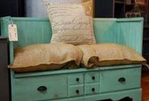 furniture!:) / by Jodi Guererri