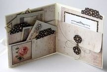 * Cards - Gift Pockets / by Deborah Thornhill