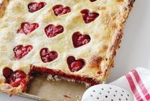 Recipes: Sweet Treats / Sweet Treats that I'd like to make