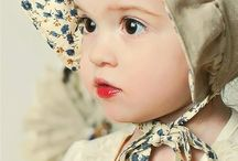 Bonnets & Baby Hats / by Donnalee Garofalo
