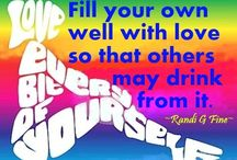 Fill Your Own Well ~ / Fill Your Own Well 1st~