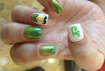 NAILS!!!!!!!!!!!!!!! / Nails!!!:(;););)