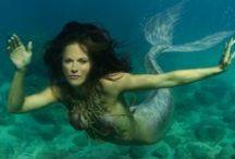 Walden Mermaids