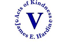 5 Acts of Kindness / Inspiration for the 5 Acts of Kindness we do every month to honor my 24 year old son who passed away 02/22/14.  James E. Hardin V....Forever Loved, Always Remembered!   https://www.facebook.com/JamesHardinMemorial / by Tracey Hardin