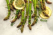 Recipes: Vegetarian Sides / These vegetarian side dishes look delicious!