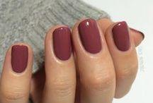 Nails. / #nails #nailart #nailpolish #nailpolishcolours