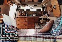 Camper Bus Ausbau (Wohnwagen)