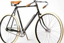 Velo Classico. Klassische Fahrräder