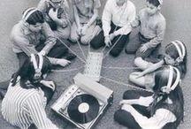 Music Makes Me Lose Control / by Stevi Mahaffey