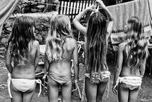 Summer Lovin' / by Stevi Mahaffey