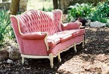 furnish / Furnishings, furniture and far more. / by Stevi Mahaffey