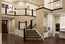 Things to make my house pretty / Mmmmmmm..... preeeeeeeeeeeeeeeeeeeeeetty...... / by Jaye Thompson