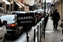 CHANEL  / by Penny Calder