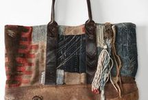 BAGS / by Melody