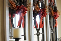 Decorating Ideas / by Wendy Michaelsen