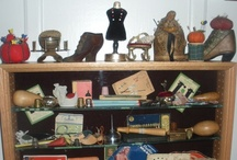 Antiques & Collectibles / by Jim Gatling
