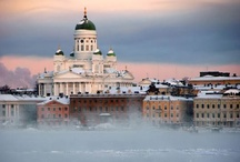 Helsinki / Finnish Capital and Scandinavian Innovation Hub for Mobile Startups