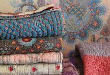 Textil Gallery / by Viktoria