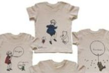 ORGANICALLY COOL / Safe, eco, organic products and apparel for the family.