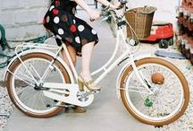 Lovely Bicycles / by lladybird