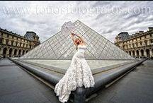 Bodas/Weddings / Soñar con el día mágico