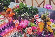 wedding | tablescape