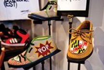 Savvy Accessories / Shoes, Bags, Jewelry and More / by Baltimore Style