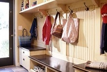 For the Home - Mudroom