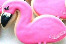 Flamingo Luv / by Denise Pilat-Curatolo