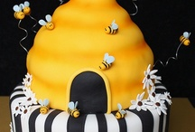 Just BEE cuz / by Denise Pilat-Curatolo