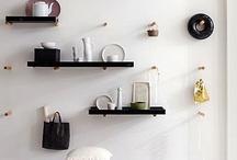 Living - home decoration / by Viktoria