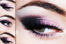 How make up / by Kaorie Lilyse