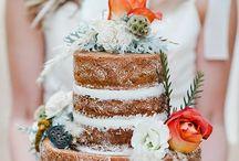 wedding | food+cake