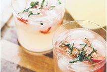 cocktails+drinks
